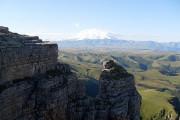 Экскурсия на плато Бермамыт