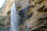 Экскурсия на Чегемские водопады