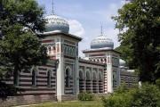 Экскурсия в Железноводск