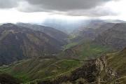 Экскурсия в Долину Нарзанов