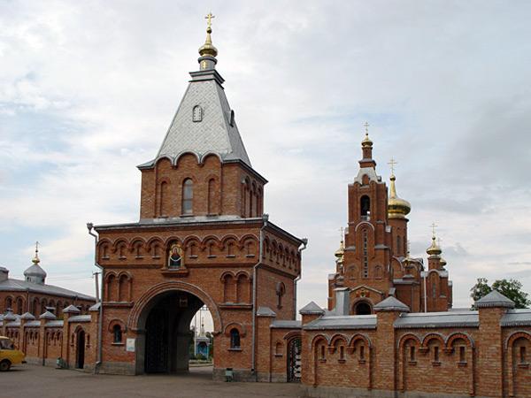 Феодосий Кавказский