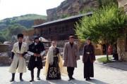 Кавказское застолье